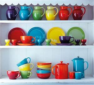 Le Creuset Geschirr : 25 best ideas about le creuset on pinterest le creuset colors le creuset cookware and le ~ Eleganceandgraceweddings.com Haus und Dekorationen