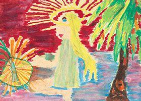 phoebe a hearst preschool rhoda kellogg collection 729 | PhoebeHearst RhodaKellogg 03