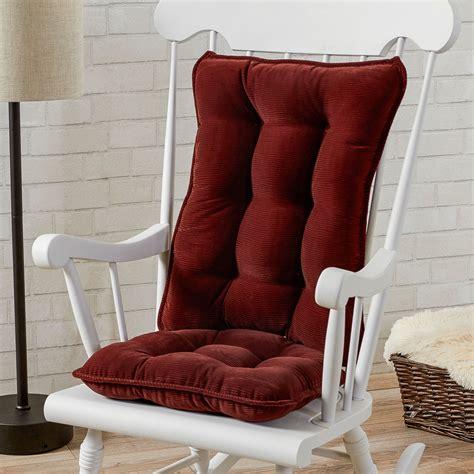 greendale home fashions cherokee standard rocking chair