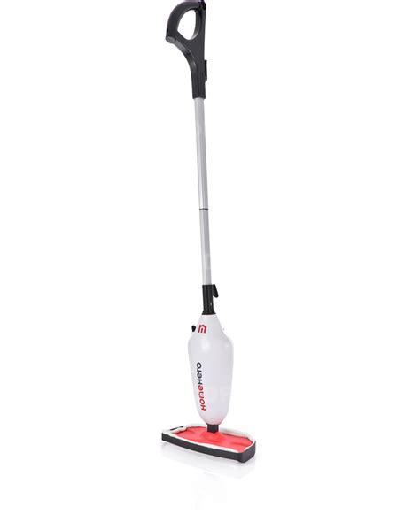 mop vacuum philips powerpro bagless vacuum cleaner free staem mop
