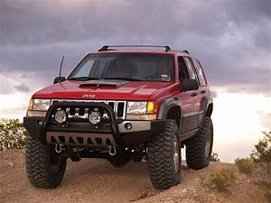 Lifted Zj  Favorite Jeep Cherokee