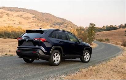 Rav4 Hybrid Toyota 2021 Xle Prime Premium