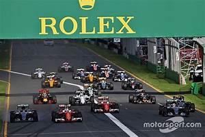 Gp Australie 2017 : formule 1 seizoen 2017 begint op 26 maart in melbourne ~ Maxctalentgroup.com Avis de Voitures