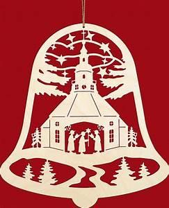 Scherenschnitt Weihnachten Vorlagen Kostenlos : taulin fensterbild weihnachten seiffener kirche in der glocke christmas pinterest ~ Yasmunasinghe.com Haus und Dekorationen