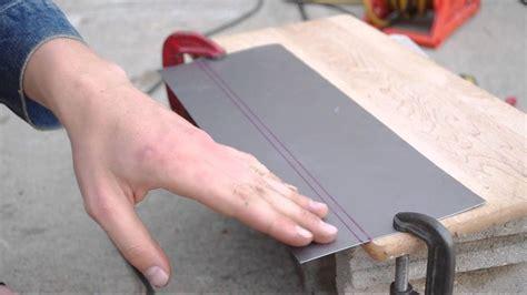 fix bubbles repair holes rust body garage