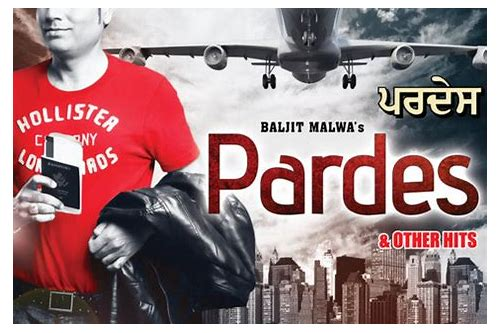 mp3 songs download of pardes