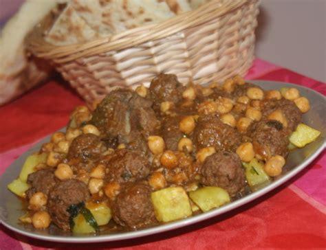 recette de cuisine algerienne mtewem