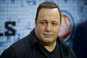 Kevin James back on CBS with new sitcom