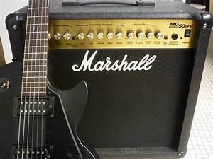 Marshall Mg50dfx Image   621082