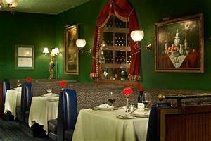 Pacific Dining Car  Los Angeles Restaurants Review