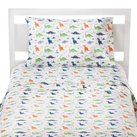 Circo Dinosaur Bedding by Circo 174 Dinosaur Sheet Set Target