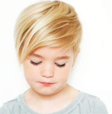 short hairstyles   girls   kids haircuts