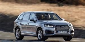 2017 Audi Q7 E