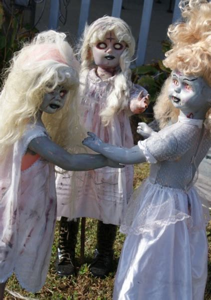 diy home sweet home  brilliantly disgusting halloween ideas