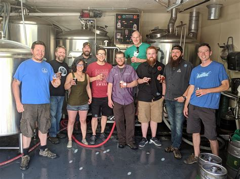 Fort Collins Breweries Collaborate For The 29th Annual