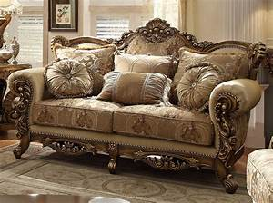 Living Room Furniture Victorian Style