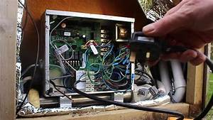 Hot Tub Diy Wiring The Hot Tub To An Extension For Testing
