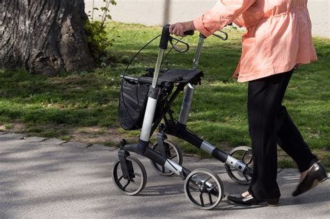 assistive device rollator walker difference between transition realized ready forums