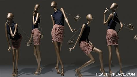 mannequin de vitrine femme disorders image and advertising articles disorders healthyplace