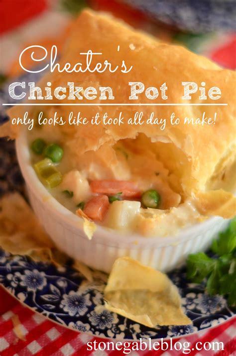 Chicken Pot Pie Recipe Food Wishes Mac