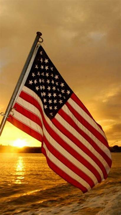 Flag American Usa Cool Iphone Wallpapers Background