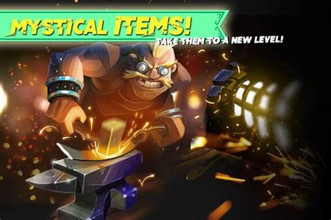 dungeon legends  android apk