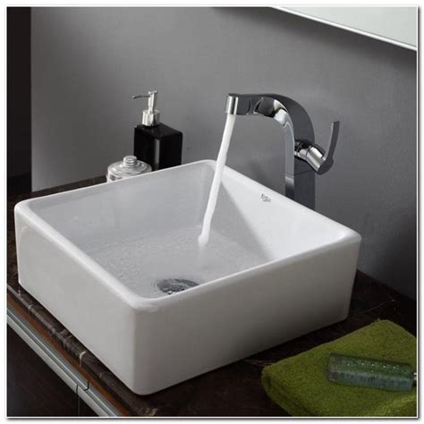 home depot bathroom vessel sink faucets home depot vessel sink faucets sink and faucet home
