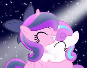 Heart My Little Pony Flurry