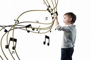 Power of Music in Teaching Children