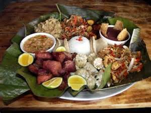 Costa Rica Food Fun Facts - The Costa Rica Culture at Lunch Time Costa Rica