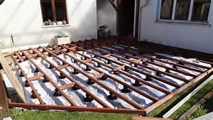 Lambourde Terrasse Composite : terrasse composite hauteur ~ Premium-room.com Idées de Décoration