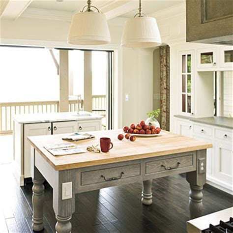 kitchen island outlets honey living bright ideas