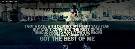 logic rapper quotes quotesgram