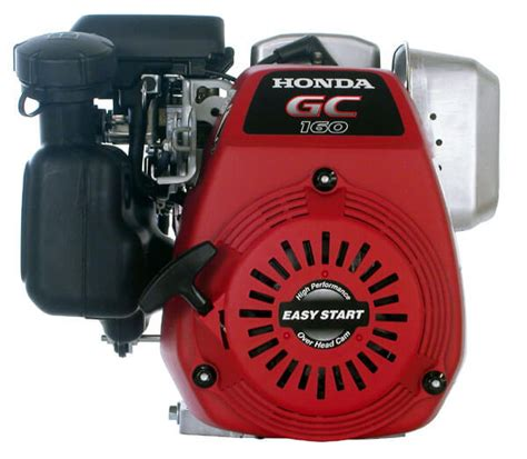 Replacement Small Honda Engines