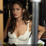 Angelina Jolie Mr. and Mrs. Smith