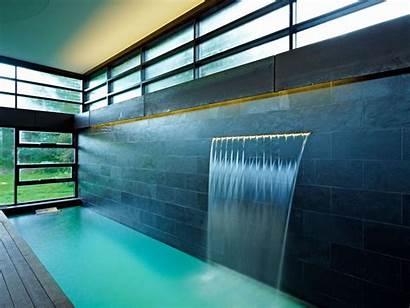Indoor Waterfall Designs Diy