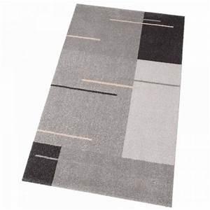 Teppich 140x200 Grau : astra teppich samoa grau 005 140x200 cm teppiche ~ Whattoseeinmadrid.com Haus und Dekorationen