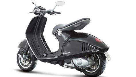 Vespa 946 Picture by 2013 Vespa 946 Motorcycle Review Top Speed