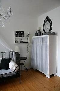 Regal Mit Vorhang : dekoration on pinterest ~ Markanthonyermac.com Haus und Dekorationen