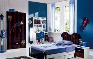 chambre ado garcon aidez votre ado a faire choix 24 idees With decoration murale chambre ado