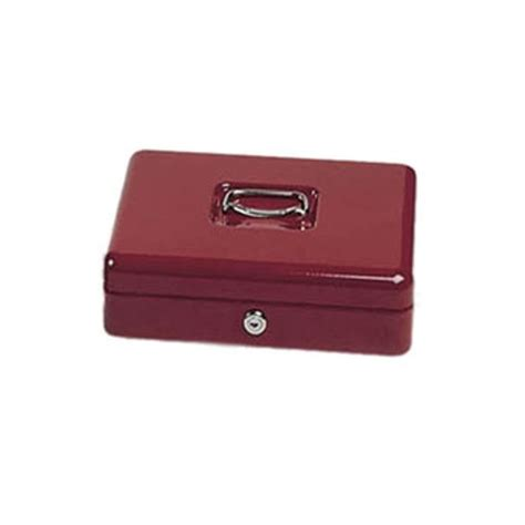cassetta portavalori cassetta portavalori cm 25x18x9h
