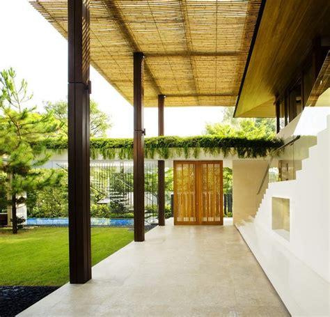 contemporary home decor contemporary tropical house tanga house modern home