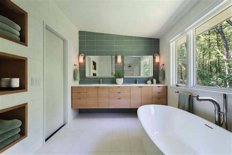 bathroom decor ideas for small bathrooms mid century modern bathroom ideas for decorating your