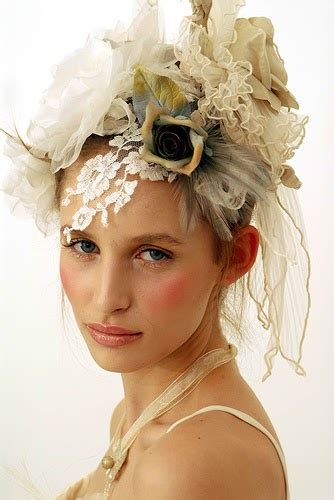Wedding Themes Wedding Style: Modern Wedding Hairstyles