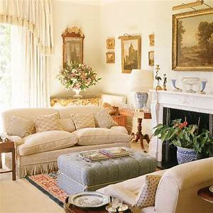New home interior design good collection of living room for Country style living room furniture