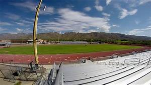 Gridiron Guide  Video Tour Of Sabino U0026 39 S Football Stadium