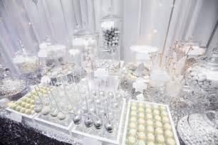 find wedding registries silver themed wedding modern wedding