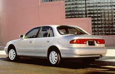 how things work cars 1998 hyundai sonata free book repair manuals need new car man 1995 hyundai sonata specs photos modification info at cardomain