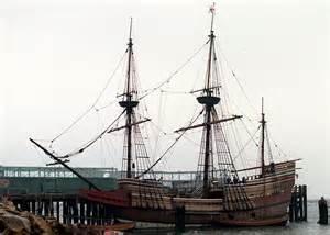 Pilgrim Fathers Mayflower