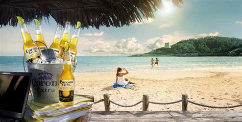 corona beach wallpaper wallpapersafari